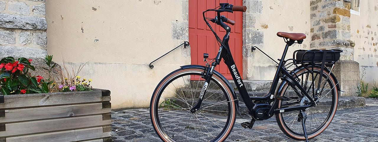 Vélo Star Juillet 2021 - Bonnie - VelectrikMoov