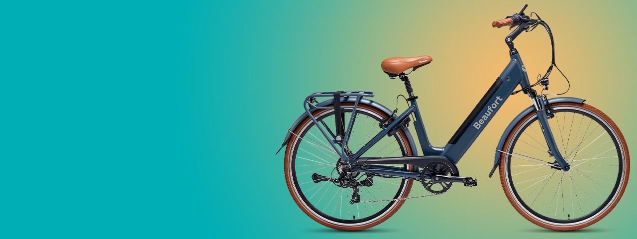 Vélo Star Octobre 2021 - Britt vélo Beaufort - VelectrikMoov